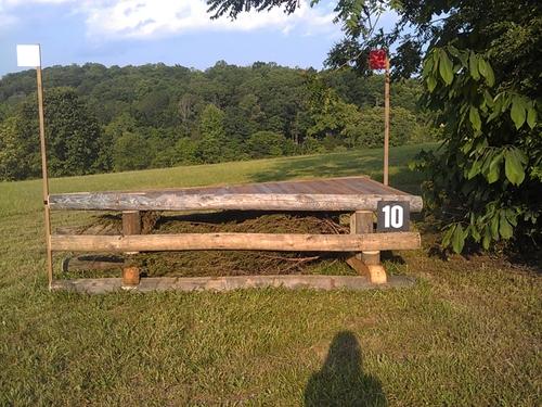 Obstacle 10 - Hidden Corner