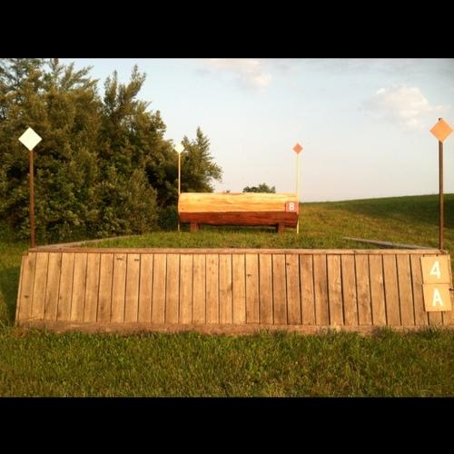 Fence 4AB -