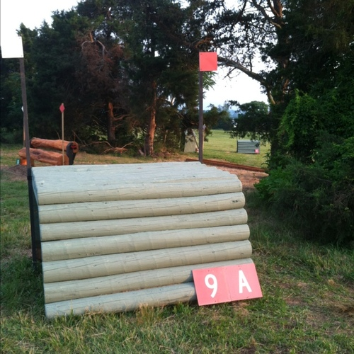 Obstacle 9ABC -