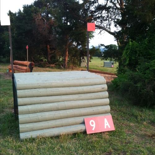 Fence 9ABC -