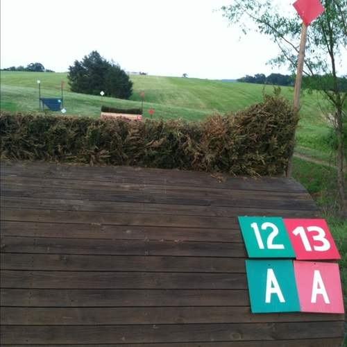 Obstacle 13ABC -