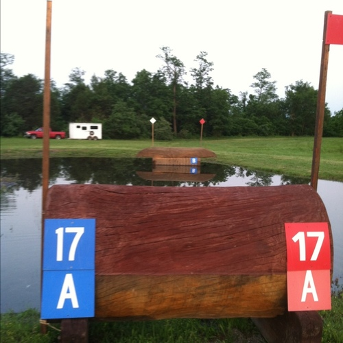 Obstacle 17AB -