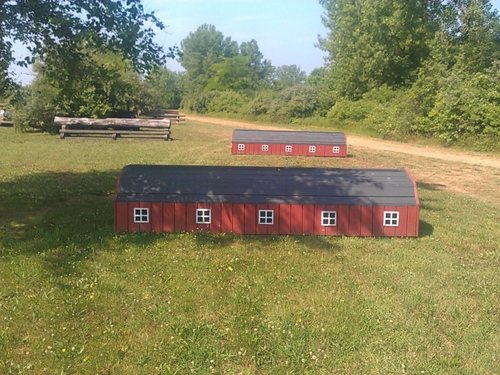 Fence 14A - Ivan's Barns
