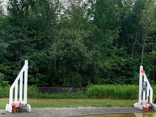 Fence 10 - Splash Out
