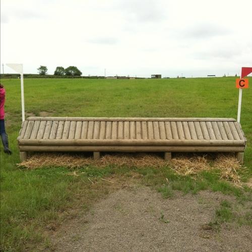 Fence 15C -