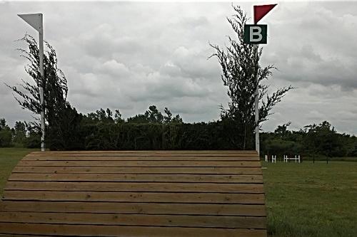 Fence 18B -
