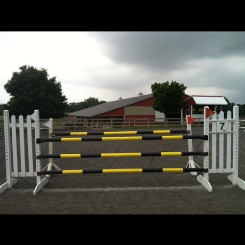Fence 7 -