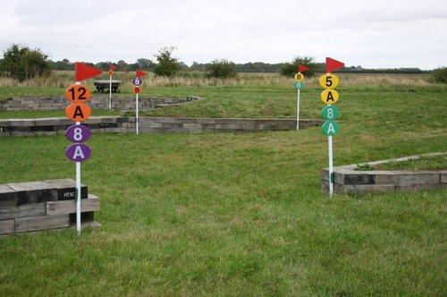 Fence 5A - Quarry