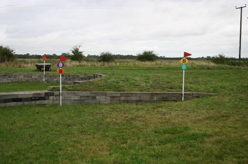 Fence 5B - Quarry