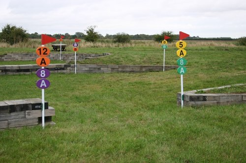 Fence 8A - Quarry