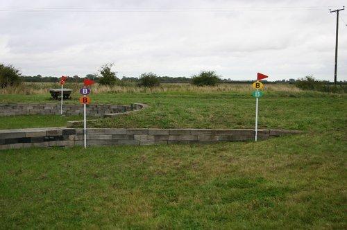 Fence 8B - Quarry