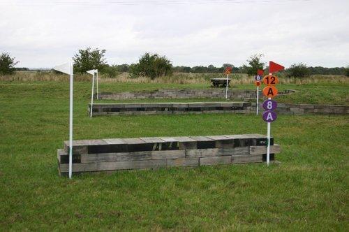 Fence 12A - Quarry