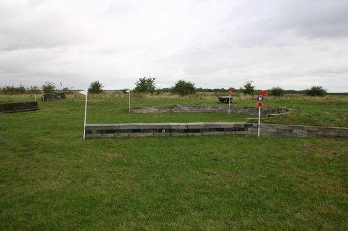 Fence 12B - Quarry