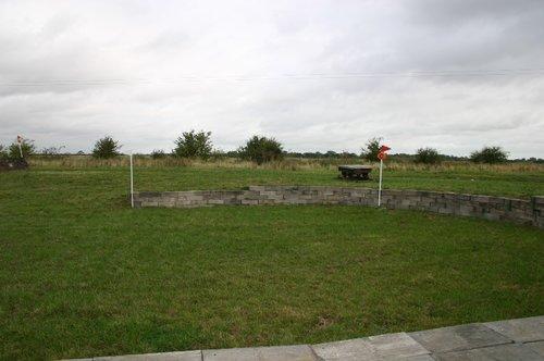 Fence 12C - Quarry