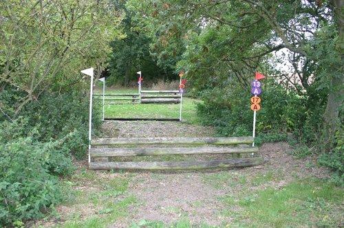 Fence 17B - Coffin