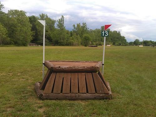 Fence 13 - Les' Plow