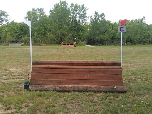 Fence 7C - Coop
