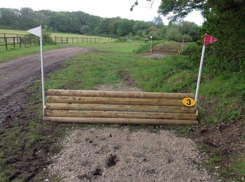 Fence 3 - Palisade