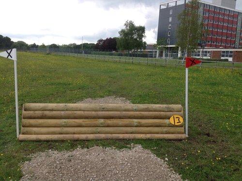 Fence 13 - Alternative