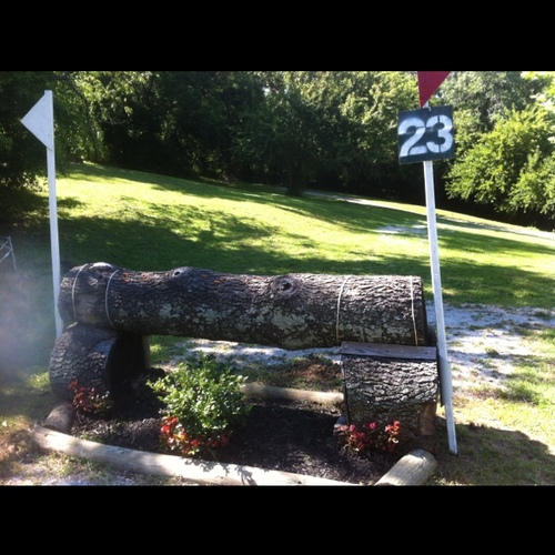 Fence 23 -