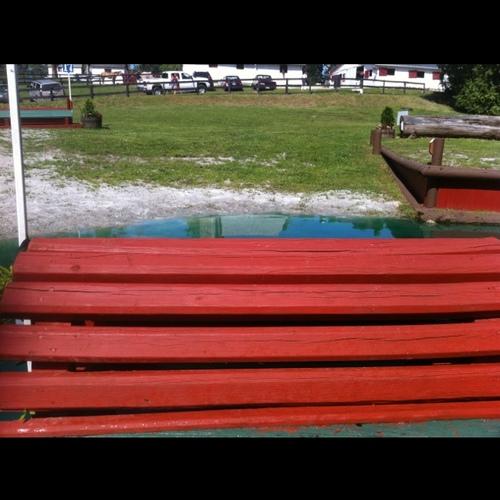 Fence 24B -