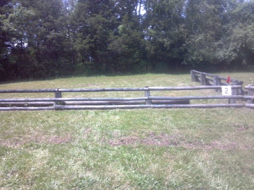 Fence 2 -
