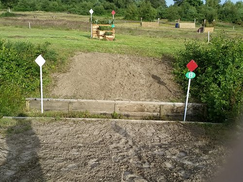 Obstacle 14B -