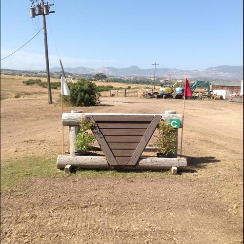 Fence 14C -