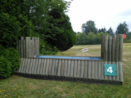 Fence 4 - Fort Langley