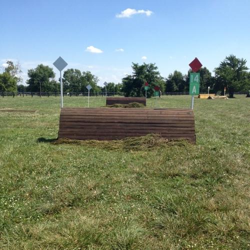 Fence 14A -