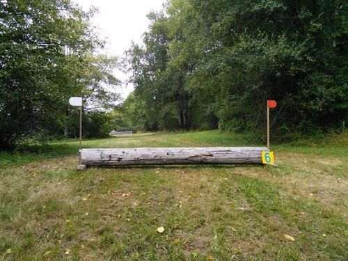 Fence 6 - Lane's End