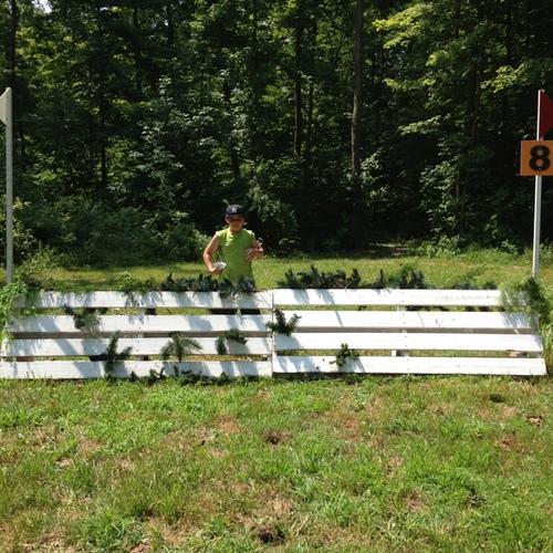 Fence 8 - White