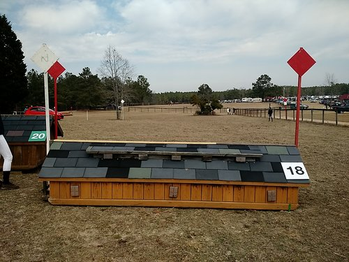 Obstacle 18 -