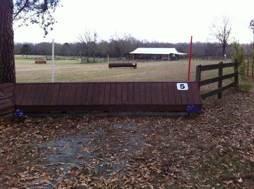 Fence 5 - Hut