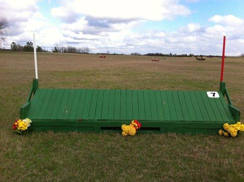 Fence 7 - Ramp