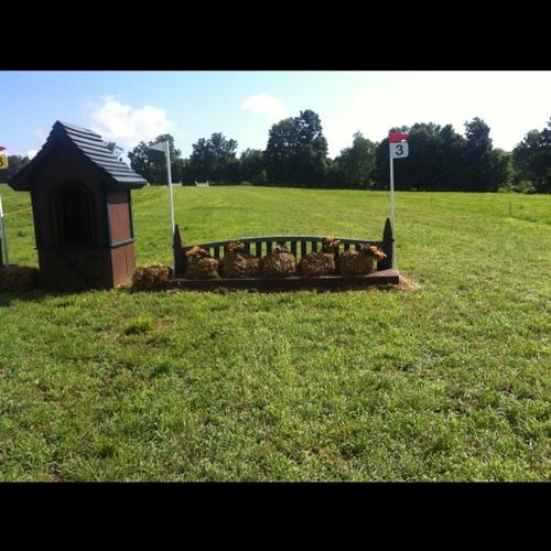 Fence 3 -