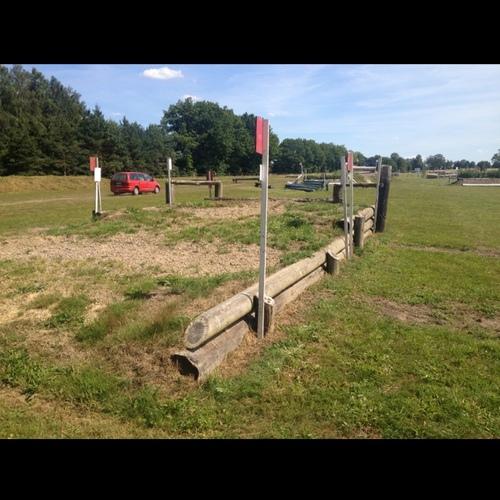 Fence 6B - Bank