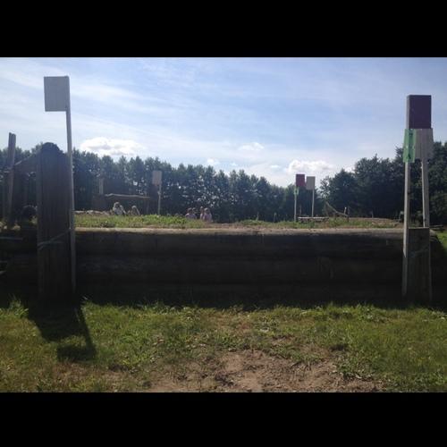 Fence 7A - Bank