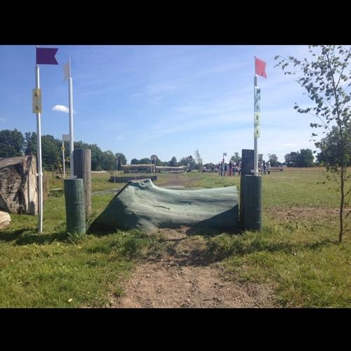 Fence 8 - Vatten