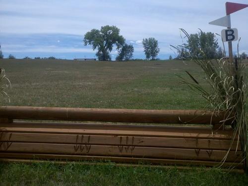 Fence 10B -