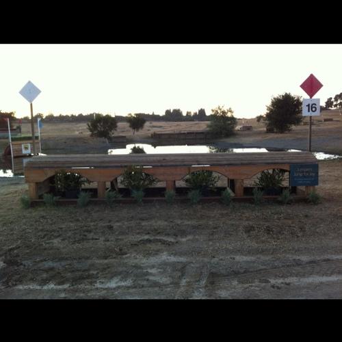 Fence 16 -