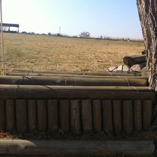 Fence 22 -