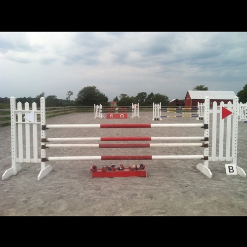 Fence 4B -