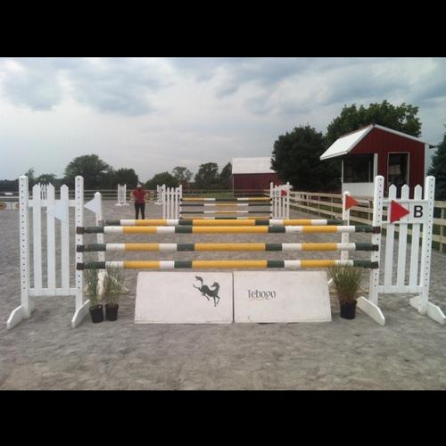 Fence 8BC -