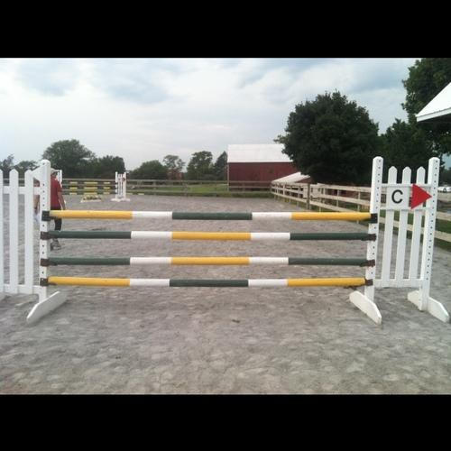 Fence 8C -