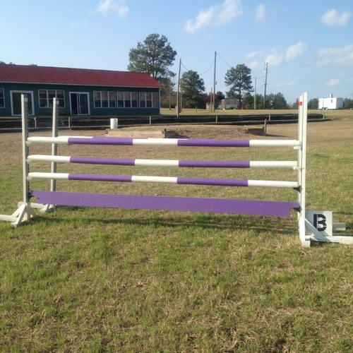 Obstacle 4B -