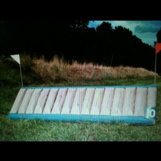 Fence 10 - Ramp