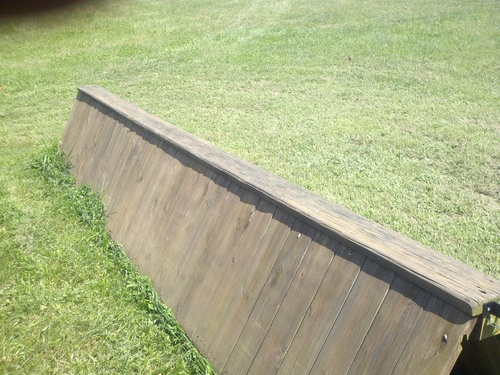 Fence 15 - Coop
