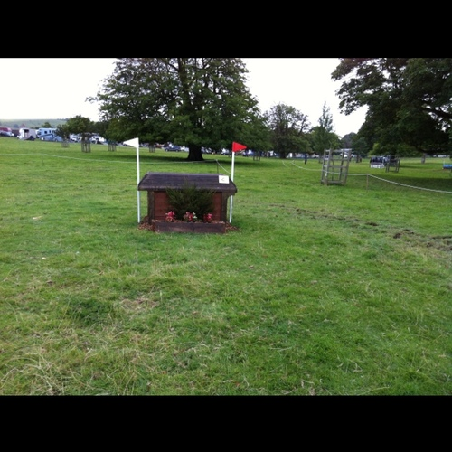 Fence 16C -