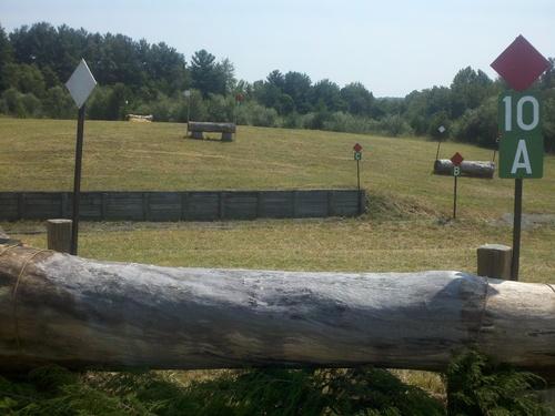 Fence 10ABCD -